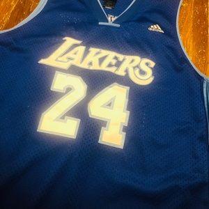 Kobe Bryant Limited 2008-2009 Stitched Jersey